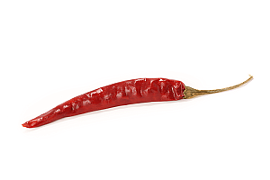 Chile de Arbol Whole