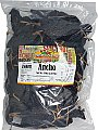 Chile Ancho 5lb bag Food Service Pack