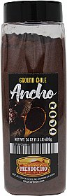 Ground Chile Ancho  24 oz