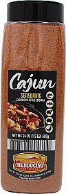 Cajun Seasoning 24 oz