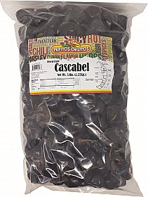 Chile Cascabel 5lb bag Food Service Pack