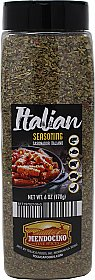 Italian Seasoning 6 oz