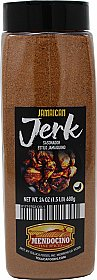 Jamaican Jerk  24 oz