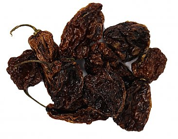 Chile Habanero 8oz bag